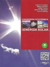 Conversion Fototérmica de la Energía Solar